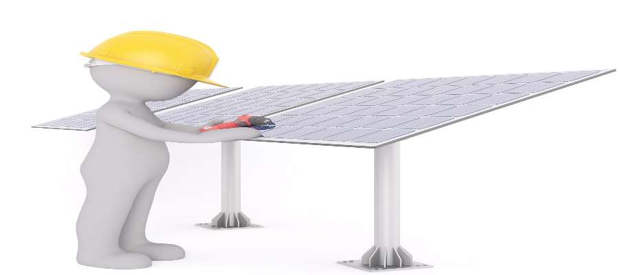 Solarpanel faltbar
